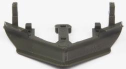 Schraube Gegenkurbel Treibradsatz* Ersatzteil Roco HO Dampflok BR 93 374 DRG